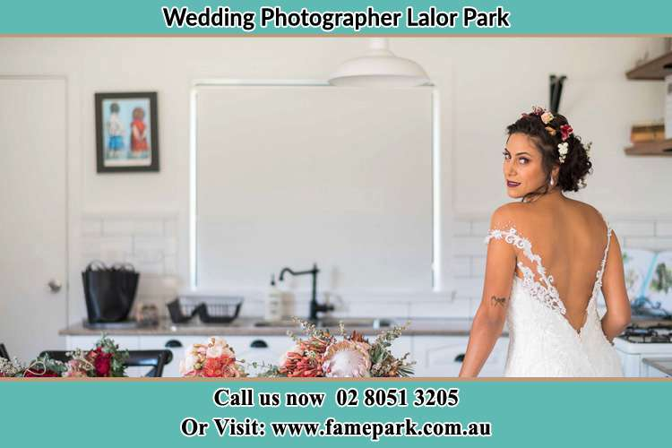 Photo of the Bride Lalor Park NSW 2147