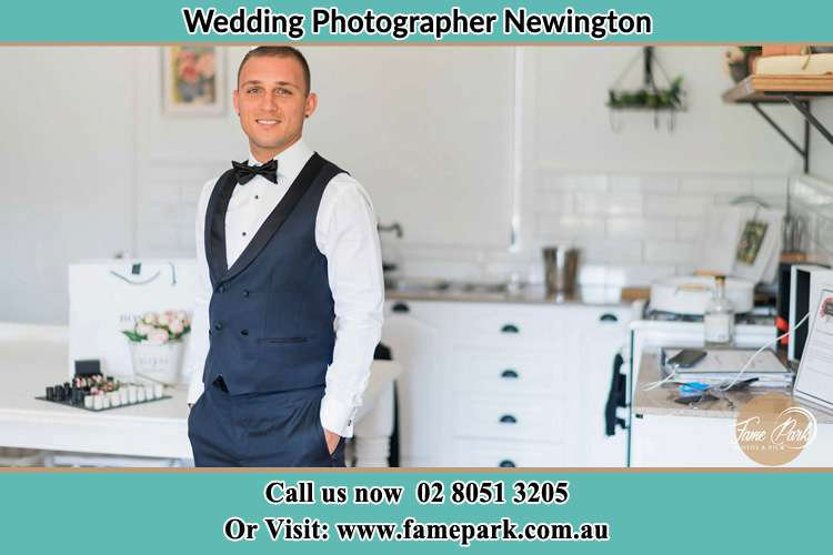 Photo of the Groom Newington NSW 2127